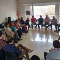 Trabajadores de AEFIP Mercedes a la expectativa por discusión paritaria