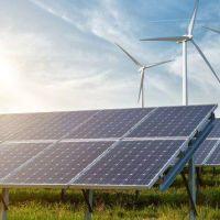 """""""Los parques eólicos y la energía solar son más baratos que las megarepresas"""""""