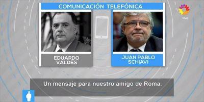 Otra vez buscan involucrar al papa Francisco en la política electoral argentina