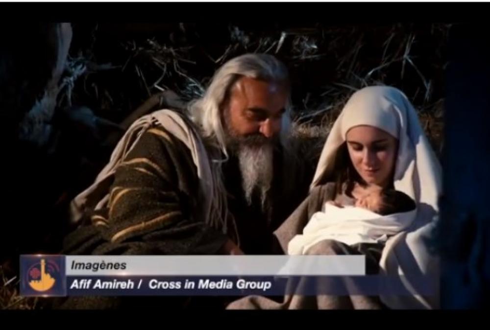 Por primera vez la Iglesia graba el Catecismo en video