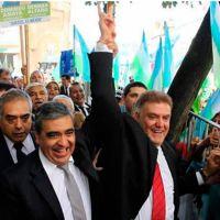 Alfaro no lleva candidatos propios y apoya a Amaya como diputado