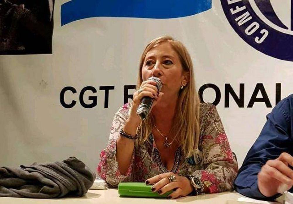 """Desempleo: la CGT local ratificó su preocupación e """"insta un plan de lucha"""""""