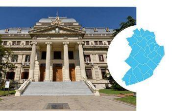 V Sección Electoral: ¿Qué nombres suenan como posibles candidatos a Diputados Provinciales?