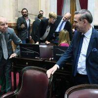 Pichetto con bloque propio en el Senado: un expresidente, un excorredor de Fórmula 1, un excampeón olímpico y una abogada patagónica