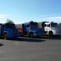 Analizan la Tecnología y Escalabilidad en la optimización del transporte