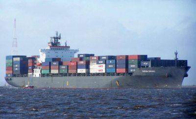 El SOMU para la naviera MARUBA por salarios adeudados