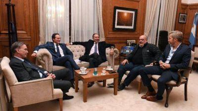 Efecto Pichetto: el Gobierno sumó a Colombi y arma nuevo bloque en el Senado