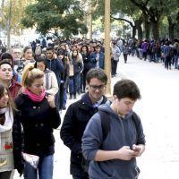 El desempleo llegó a 10,1% en el primer trimestre y afecta a 1.338.000 personas