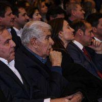 El petrolero neuquino Guillermo Pereyra va por otro mandato como senador