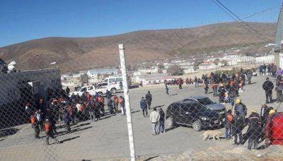 Jujuy: Paro en Mina El Aguilar por mejores condiciones de seguridad