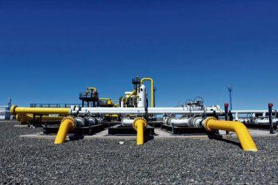Nación busca garantizar el gasoducto con Cammesa
