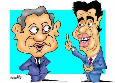 Peppo confirma su apoyo a la fórmula Fernández-Fernández: junto a Capitanich será candidato a senador por Chaco