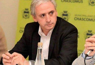 Gastón celebró la decisión de Massa de encabezar la lista de diputados