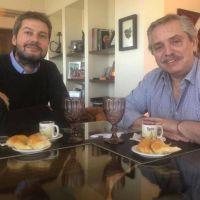 Matías Lammens será el precandidato a jefe de Gobierno del Frente de Todos
