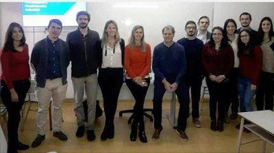 Diez nuevos inspectores para la cuenca del Río Reconquista