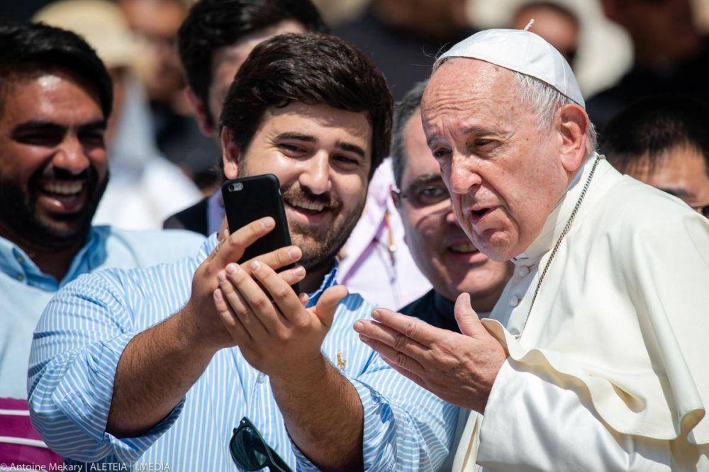 Papa Francisco hizo saber cuándo visitaría la Argentina