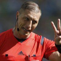 El árbitro Néstor Pitana será candidato a diputado nacional por Misiones