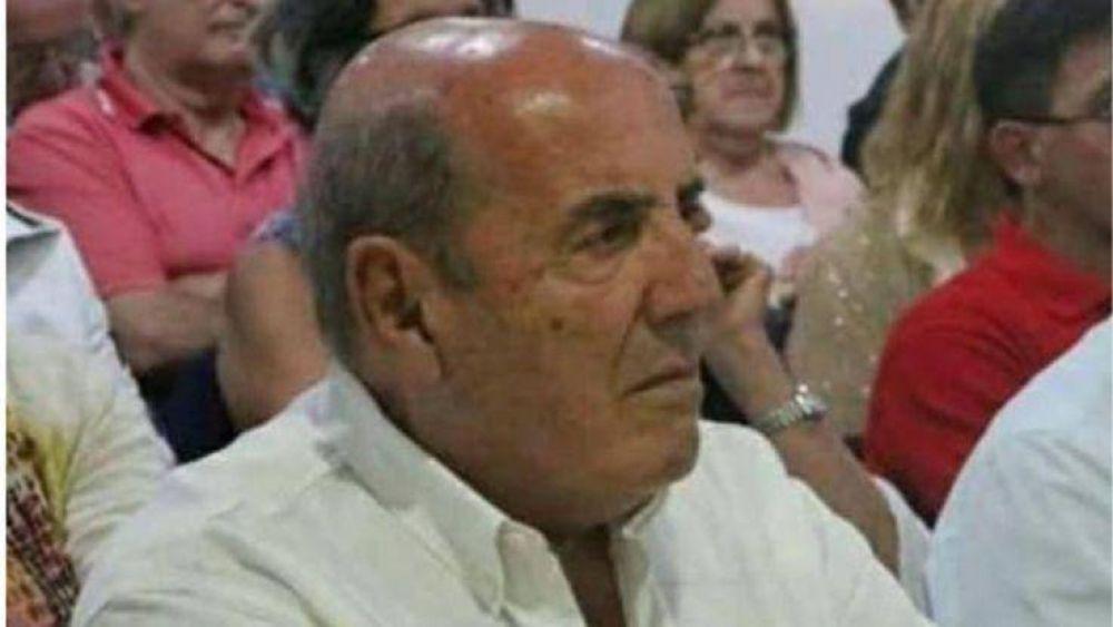 """""""Tata"""" Fernandino: """"Si no habilitan PASO entre Gaston y Macchi, va a ganar el radicalismo"""""""