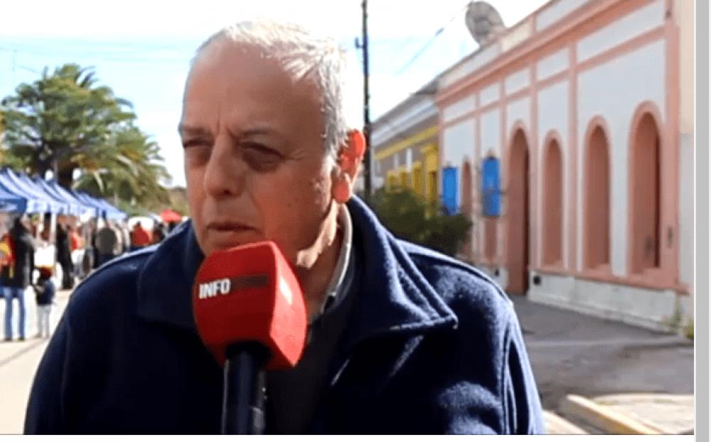 GRAL.LAVALLE: Rodríguez Ponte confirmó que va por su segundo mandato
