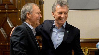 Juan Schiaretti confirmó que habrá boleta corta en Córdoba