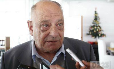 """Carlos Arroyo aseguró que se volverá a presentar como candidato a intendente y se enfocará en """"embellecer la ciudad"""""""