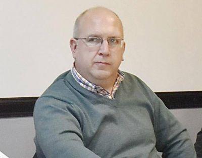 Funcionarios y sindicalistas de La Pampa recorrieron Obras Sanitarias