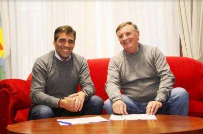 Miguel Arana y Norma Alí encabezarán la lista de candidatos a concejales de Facundo López