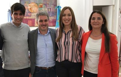 Gonzalo Diez ya tiene a sus candidatos a concejales