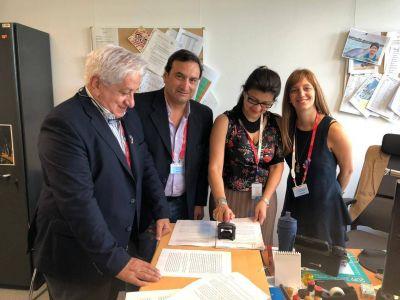 Dura denuncia de judiciales contra el Estado argentino en la OIT