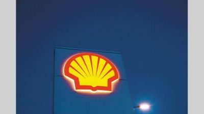 Shell firmó un acuerdo con YPFB para comprar gas