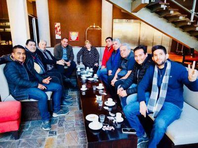 Se reunieron gremios integrantes de las 62 Organizaciones Peronistas