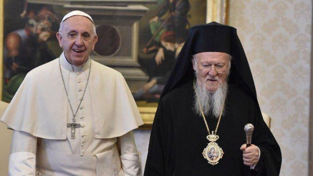 Patriarca Bartolomé: concepto de