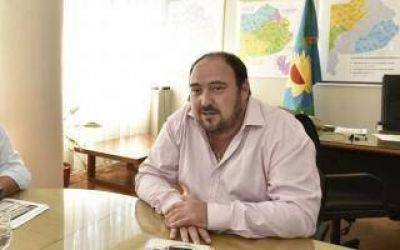 Juan Manuel Álvarez se presentará como precandidato a Intendente de General Paz