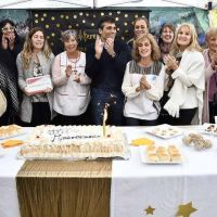 Emoción y alegría en el festejo de los 50 años de la Escuela Especial Nº 502