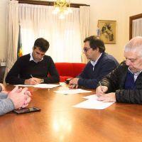 El municipio invertirá casi dos millones de pesos en nueva luminaria para La Dulce y Juan N. Fernández
