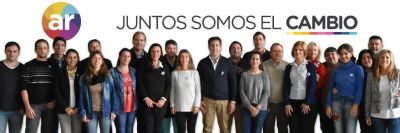 """Uno por uno: """"La lista de la gente"""" que acompañará a Arturo Rojas en las PASO"""