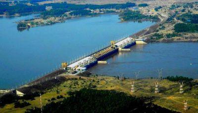 U$S 80 millones se invertirán para modernizar la represa de Salto Grande