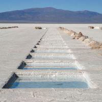Catamarca: descubren litio de alta ley a mayor profundidad