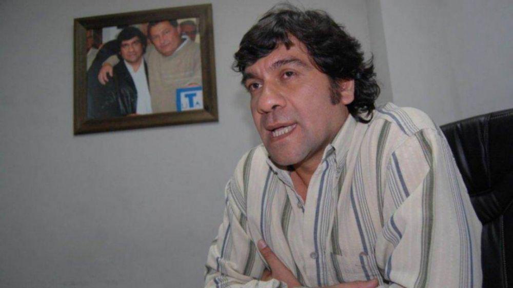 Encontraron muerto al titular de la UTA Corrientes