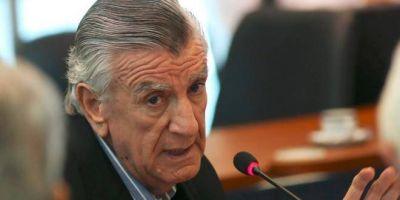Por los dos dígitos, el peronismo pide declarar la emergencia laboral y prohibir despidos por 180 días