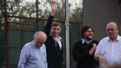 Los leales de Cristina, los amigos de Máximo y Tinelli y gobernadores ocupan los primeros lugares en las listas del Frente de Todos