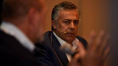 Cornejo encabeza la lista de Diputados y peleará con Ritondo por presidir la Cámara