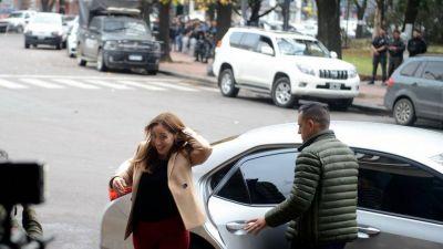 Confirmado: Vidal dejó a Monzó sin candidatos en la provincia