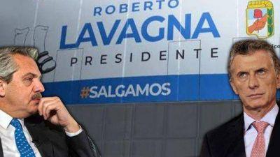 Ya es oficial: Macri y Fernández deberán debatir dos veces antes de los comicios