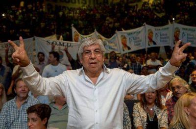 El moyanismo de Moyano: peleas y reconciliaciones con Macri y el kirchnerismo