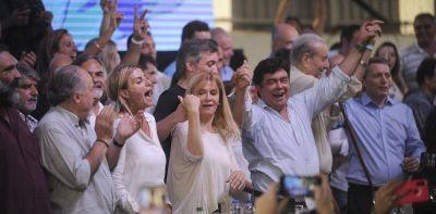 Lista K en la Provincia: falta definir la segunda diputada y el lugar del sindicalismo
