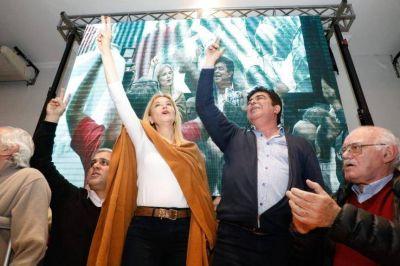 Macri, Vidal, Alberto y Cristina, atentos: así serán los crucen en los distritos de la Tercera sección