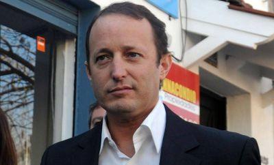Insaurralde confirmó que irá por la reelección en Lomas de Zamora