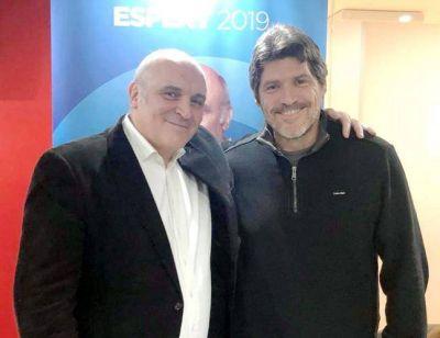 El Diputado Guillermo Castello será el candidato a Gobernador de José Luis Espert