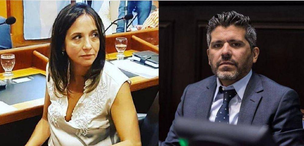 Dos necochenses son candidatos a diputados provinciales por la Quinta Sección